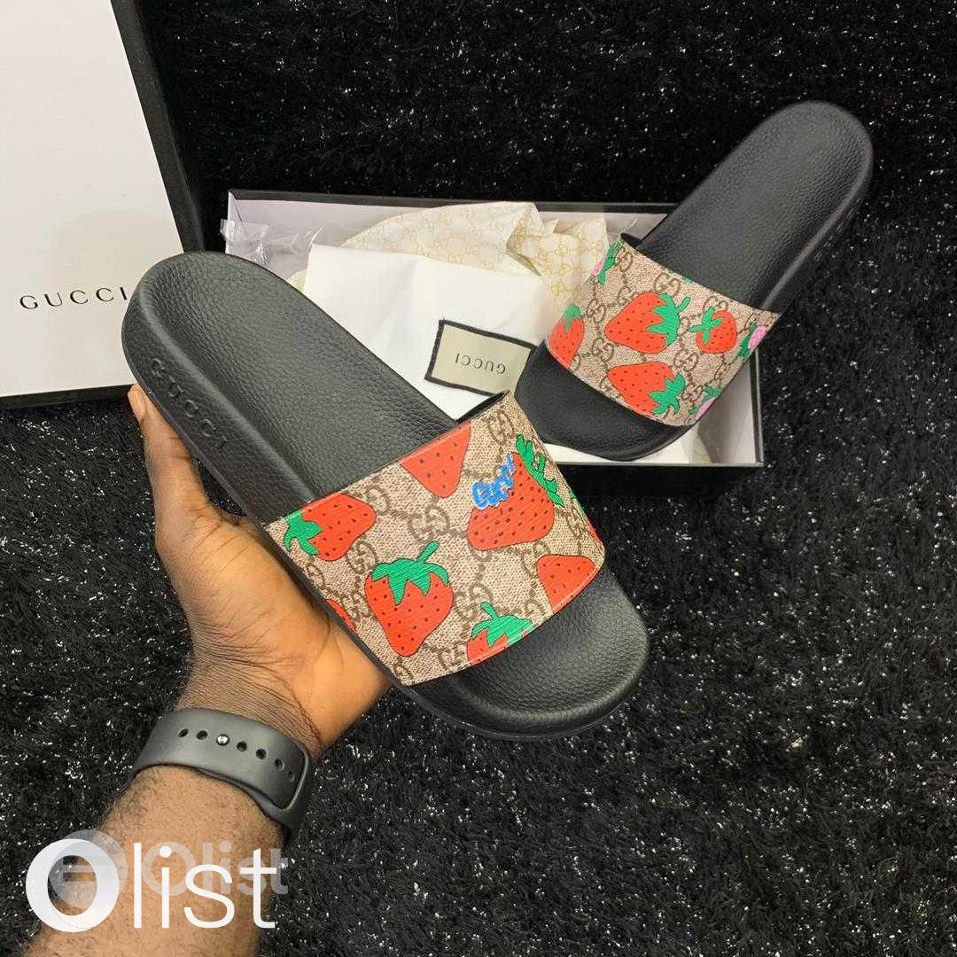 Affordable Gucci Slippers | Olist Men's
