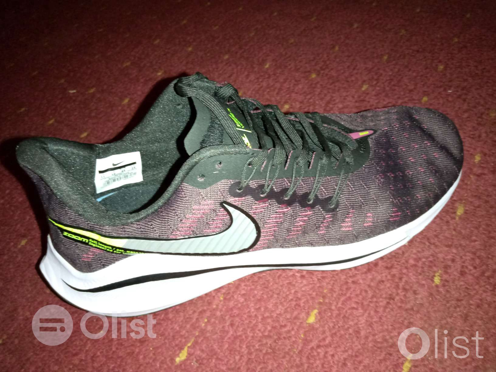 original Nike canvas size 42 and 45