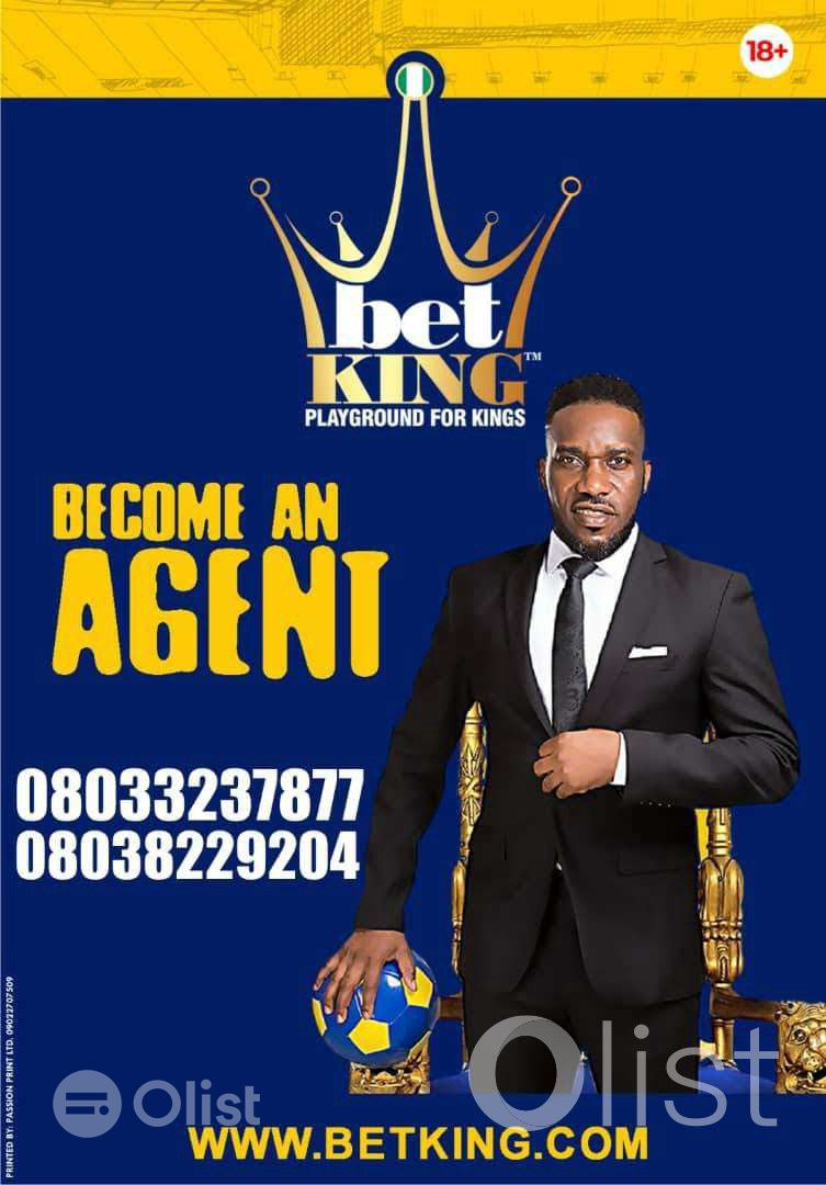 become a betking agent