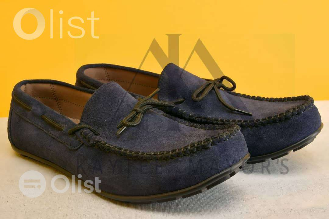 Footwears and loafers