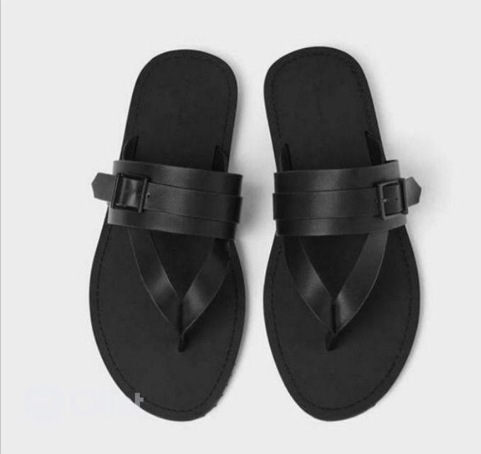 Fabulous men slippers