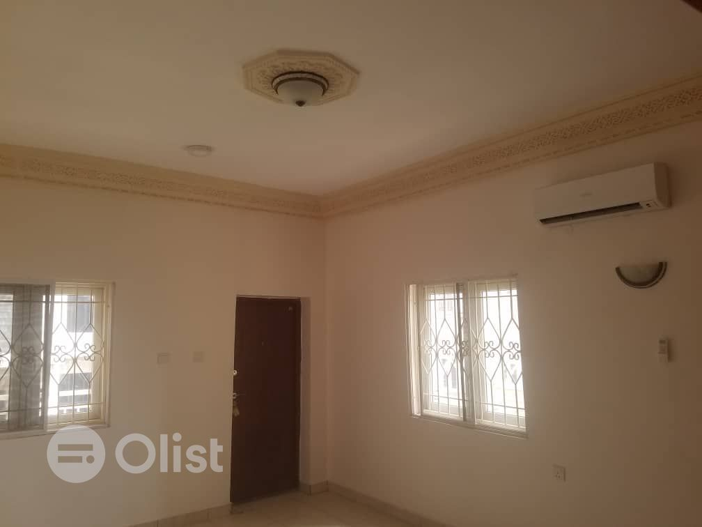 3 Bedroom Flat For Rent in Abuja 9MAY30