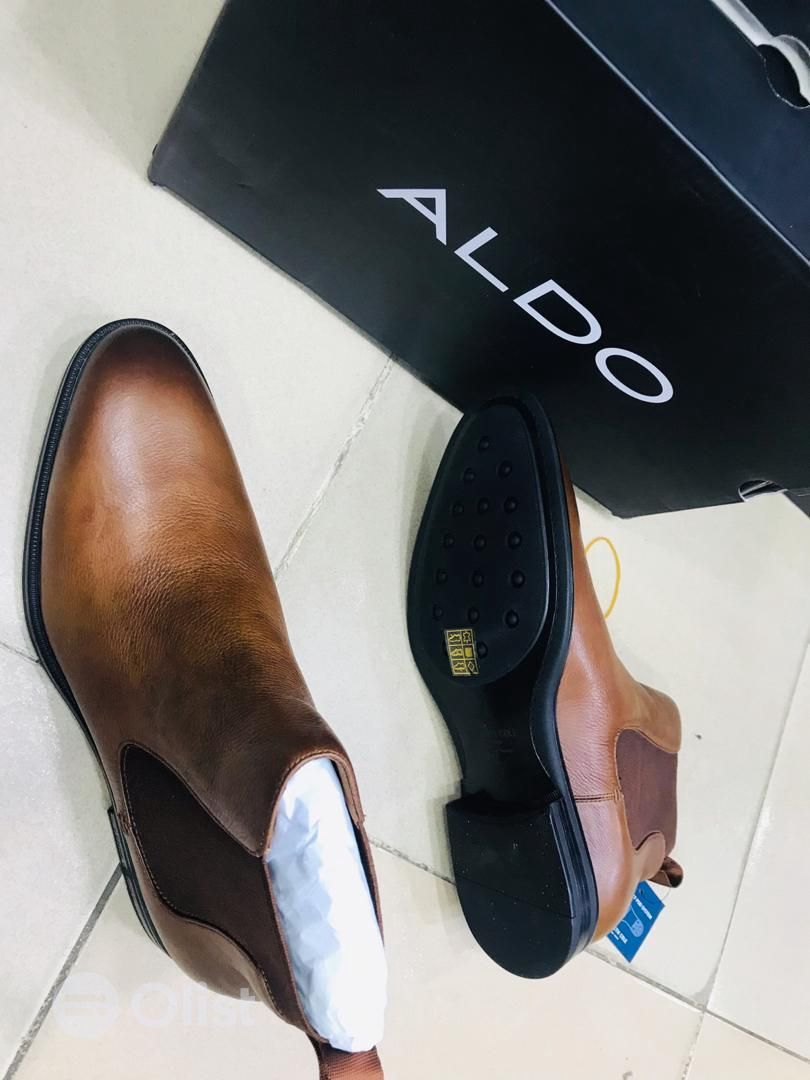 Aldo Boots shoes For Sale In Nigeria