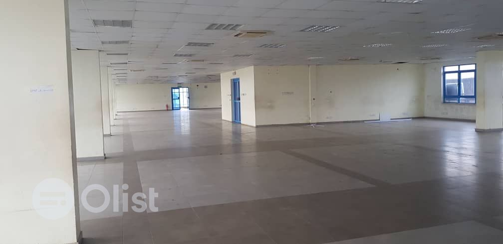 Clean Office Space in Alausa Ikeja for Rent