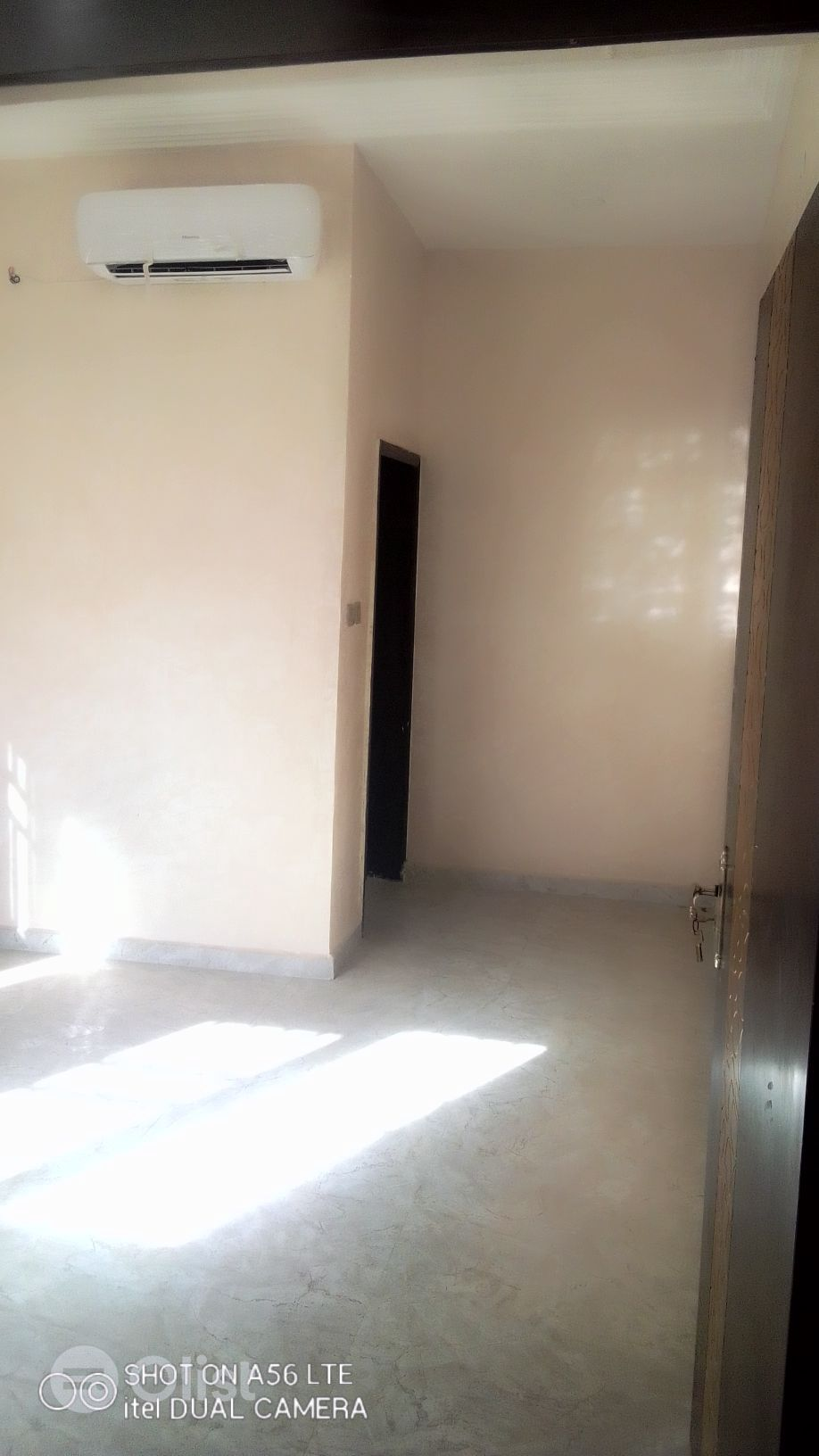 5 bedroom serviced terrace duplex with a Bq for rent