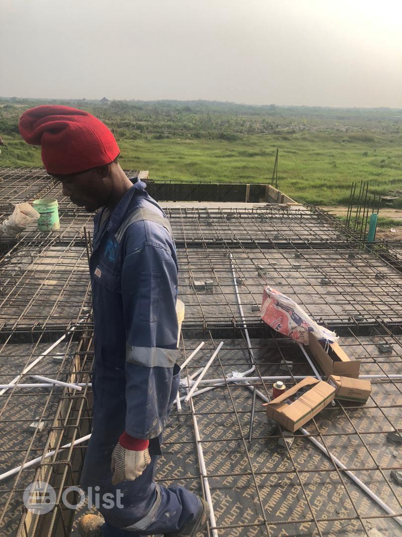 Construction Services at Deloyemora Nigeria Limited