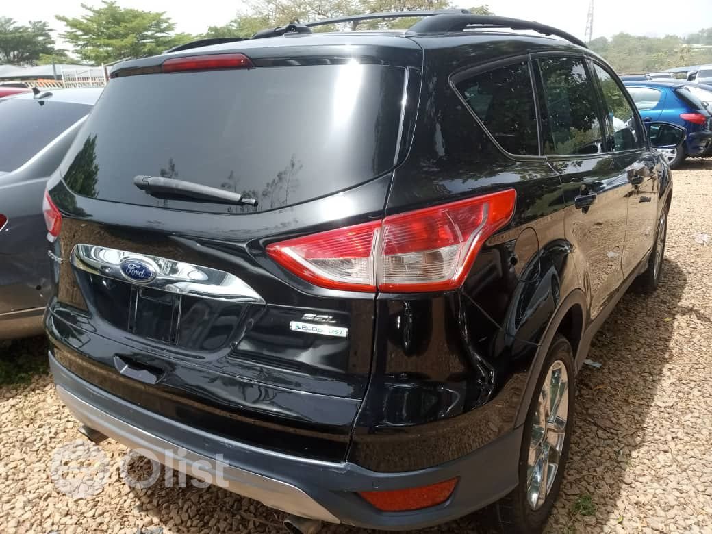 2013 Ford Explorer  Automatic Foreign Used