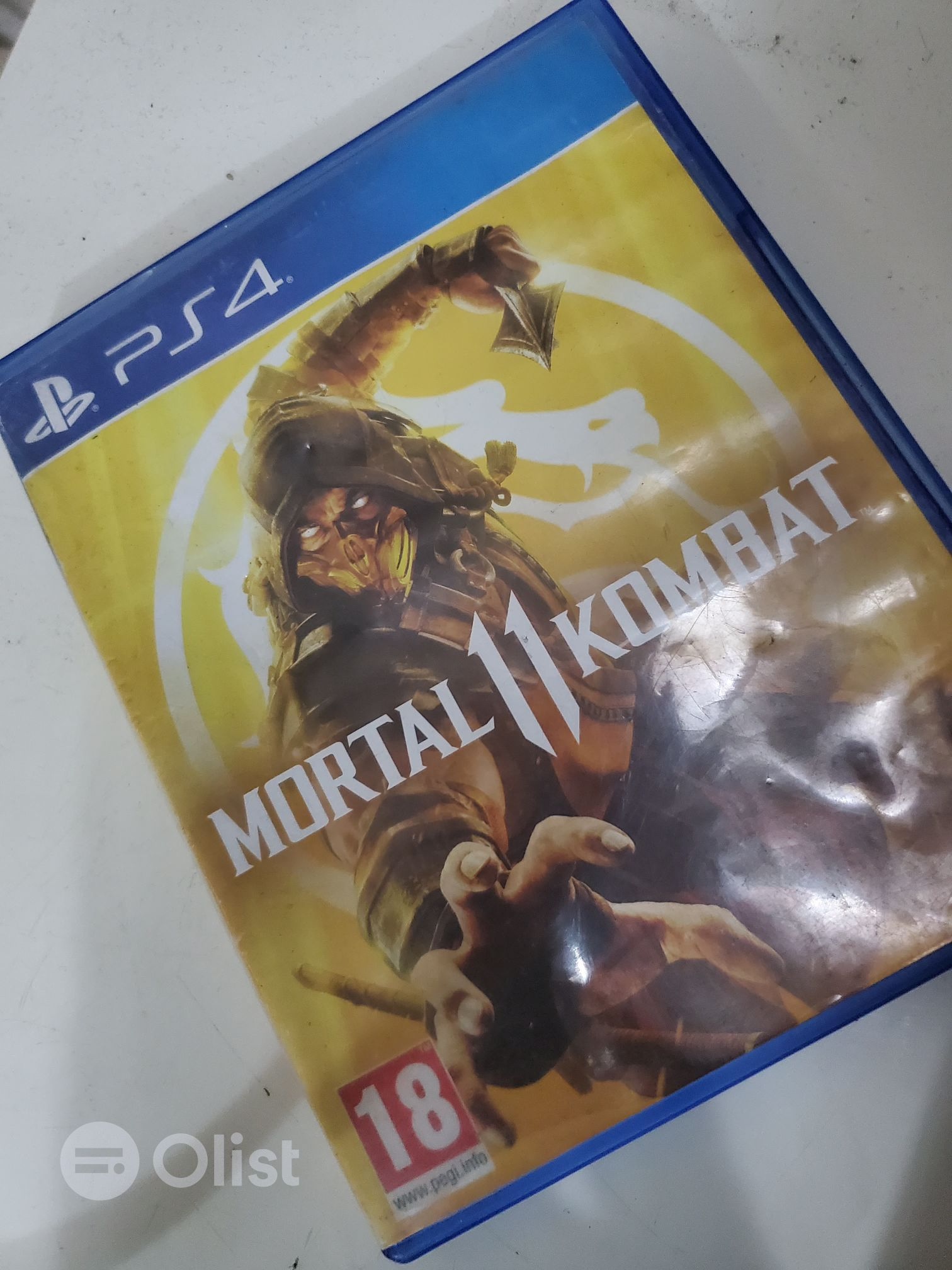 Mortal kombat for ps4 up for grabs at an affordable price
