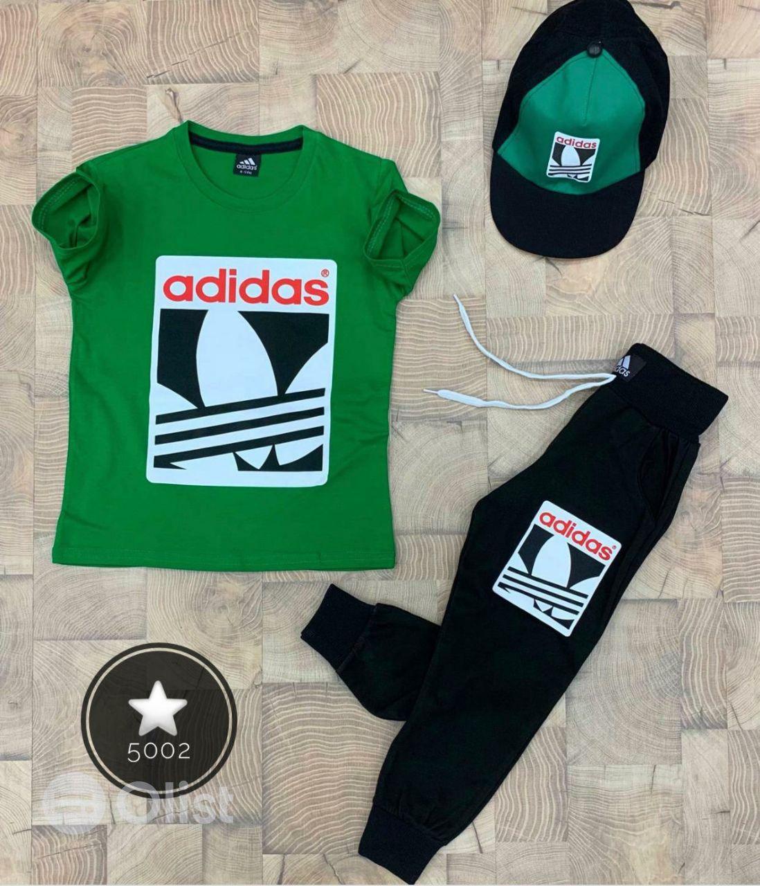 Quality Adidas Children Turkey wear