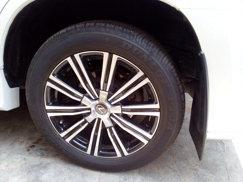 2016 Lexus Other Model  Manual Foreign Used