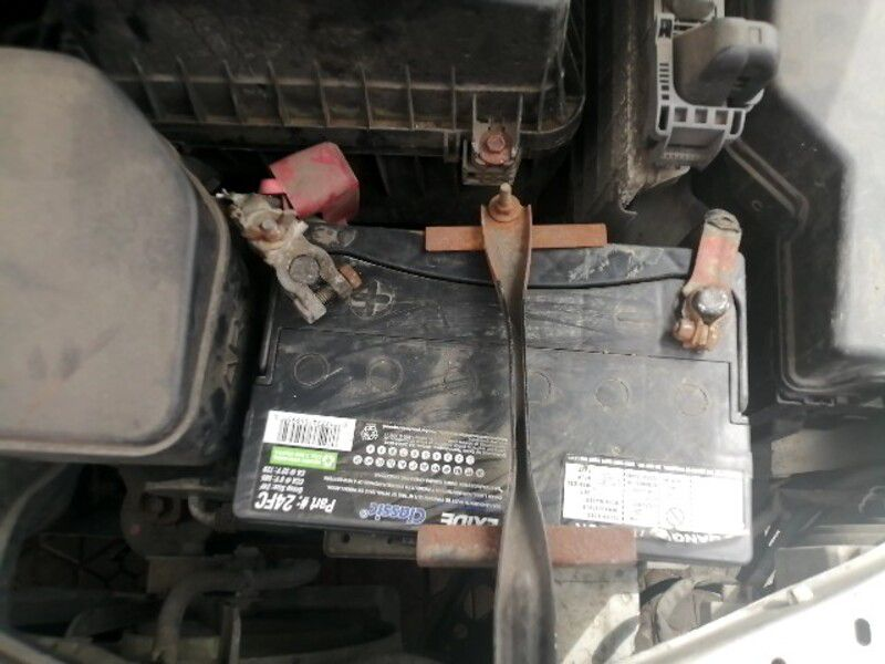 2011 Toyota Camry  Automatic Foreign Used