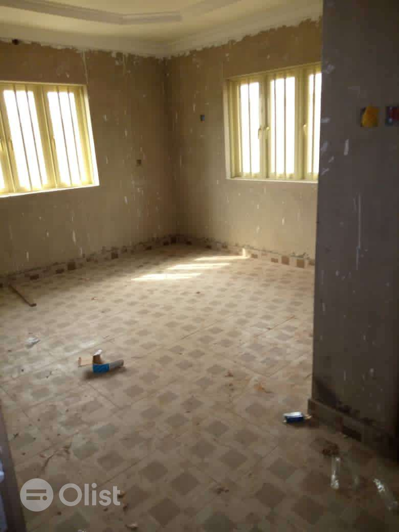 Newly built two bedroom now available