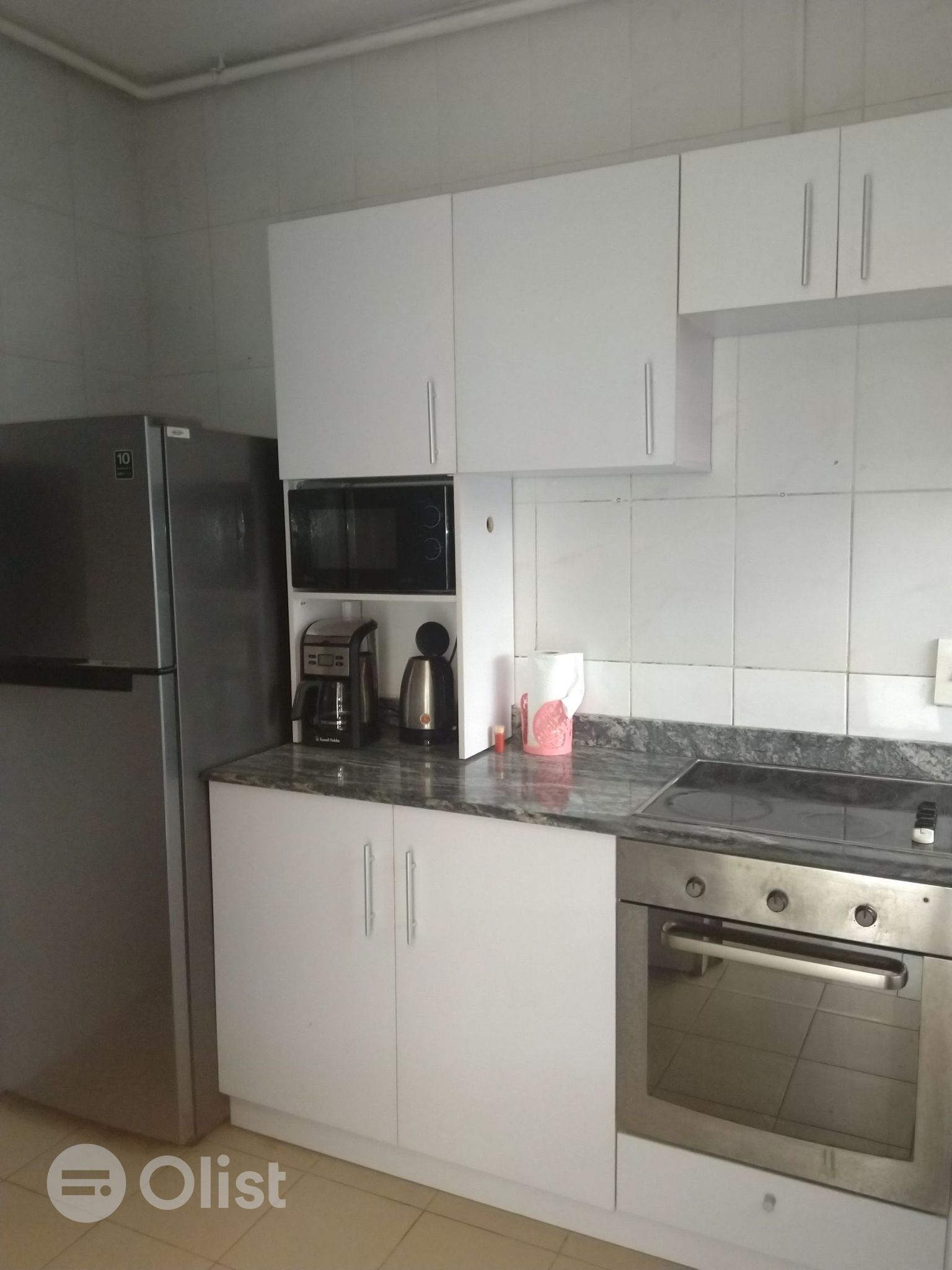 well furnished 2 bedroom flat at 1004 VI
