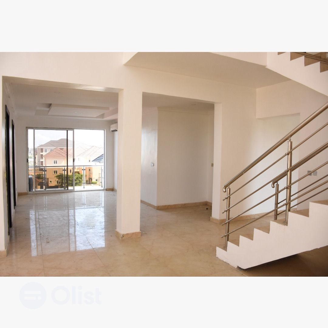2nos of 4 Bedrooms maisonette+BQ,pool,gym for sale at Victoria Island