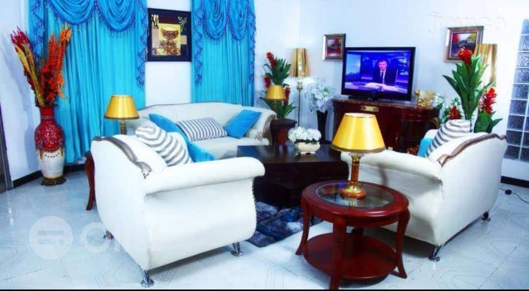 135 rooms hotel for lease at Port Harcourt