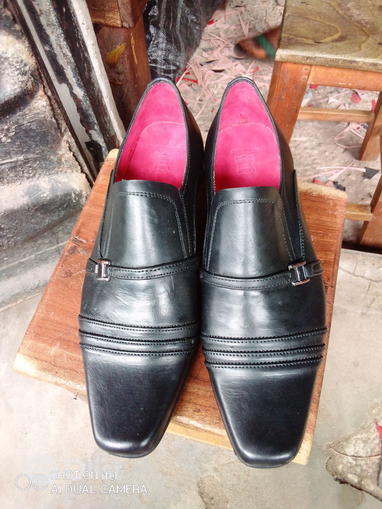 leather shoes sandals leather etc