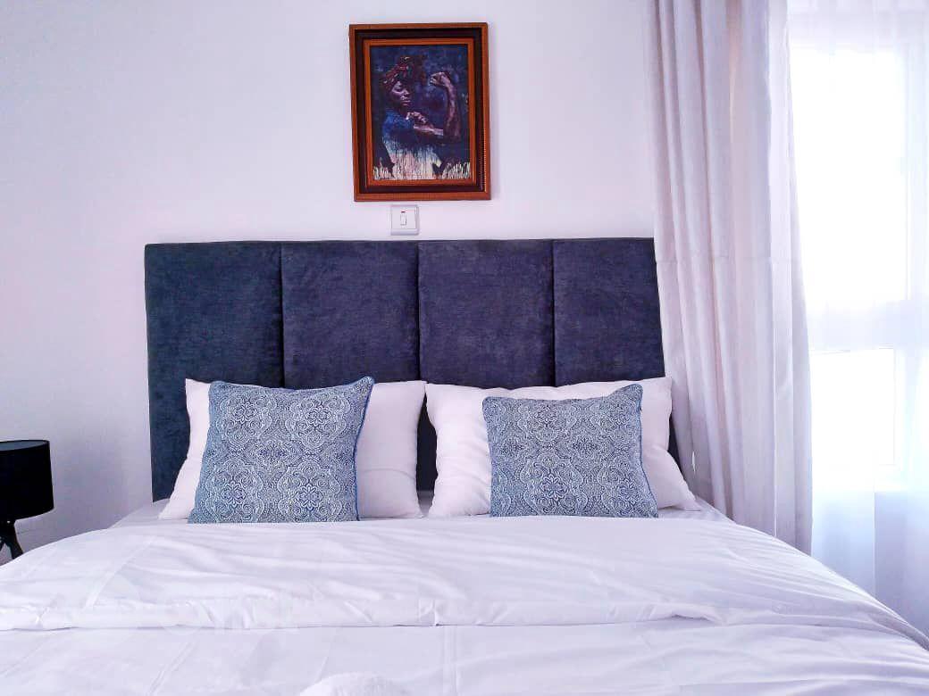 Luxurious 2 Bedroom Apartment Lekki Phase One