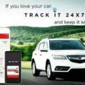 Gps Car Tracker with Installation