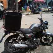 Qlink RKS 200cc motorcycles