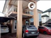 6 Bedroom Duplex and a Room and Parlour BQ for Rent