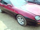 1998 Toyota Celica  Automatic Foreign Used