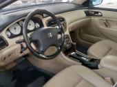 2004 Peugeot 607  Automatic Foreign Used
