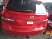 2014 Toyota Avanza  Automatic Foreign Used