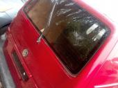 2000 Volkswagen Commercial  Automatic Foreign Used