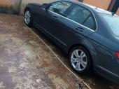 2006 Mercedes-Benz C300  Automatic Foreign Used