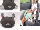 Tokunbo uk used Graco booster car seat