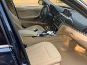 2014 BMW 320i  Automatic Nigerian Used
