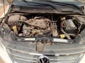 2010 Volkswagen Caravelle  Automatic Foreign Used