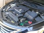 2014 Nissan Altima  Automatic Foreign Used