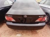 2003 Lexus SC  Automatic Foreign Used