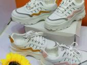 Good quality sneakers