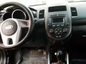 2012 Kia Soul  Automatic Nigerian Used