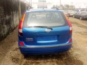 2001 Nissan Almera  Automatic Foreign Used