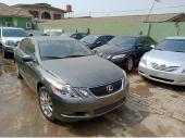 2006 Lexus GS  Automatic Foreign Used