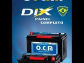 OCM COMPANIES import new Automobile batteries and Solarge batteries