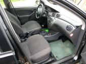 2005 Ford Focus  Manual Foreign Used