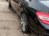 2010 Mercedes-Benz C350  Automatic Foreign Used