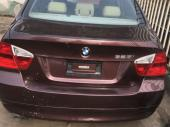 2016 BMW 316i  Automatic Foreign Used