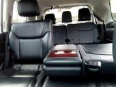 2012 Lexus LX  Automatic Foreign Used