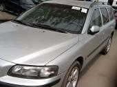 2003 Volvo V70  Automatic Foreign Used