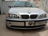 2005 BMW 325i  Automatic Foreign Used