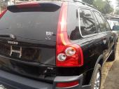 2003 Volvo XC90  Automatic Foreign Used
