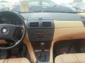 2006 BMW X3  Automatic Foreign Used