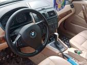 2007 BMW X3  Automatic Nigerian Used