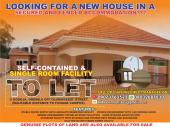 Furnished Rooms To Let