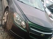 2005 Chevrolet Malibu  Automatic Foreign Used
